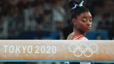 Simone Biles Shines Light on Mental Health but Could Be LessMarketable