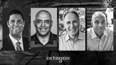 Octagon's New Division to Support Second Acts for Athletes,Execs
