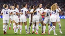 US Soccer Asks Ninth Circuit to Affirm District Court Win OverUSWNT