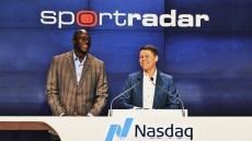 Michael Jordan Increases Stake in Sportradar, Will AdviseBoard