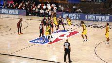 The New NBA Season Raises Questions About the League'sFuture