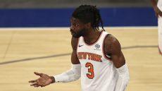 Rich Paul Agency Fights Knicks' Noel in 'Lost Salary' SuitFiling