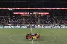 NWSL Taps Marla Messing as Interim CEO Amid AbuseScandal