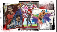 WWE Leaves Topps for Panini Amid Swiftly Evolving CardLandscape