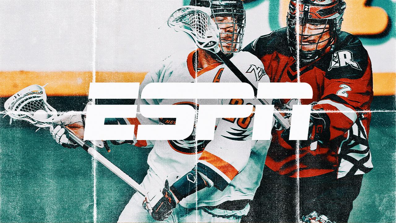sportico.com - Jacob Feldman - National Lacrosse League Heads to ESPN Under New Broadcast Deal