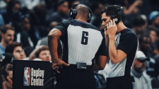 NBA Tweaks Replay Rule, Using Data as Means to More AestheticEnds