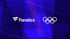 IOC, Fanatics Build First-Ever Global Olympics OnlineShop